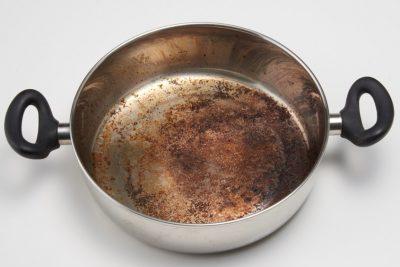 鍋before